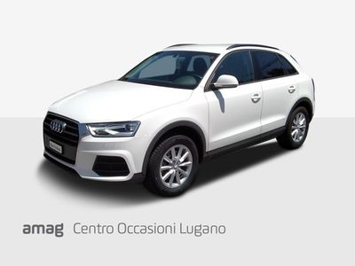 gebraucht Audi Q3 1.4 TFSI S-tronic