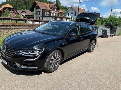 gebraucht Renault Talisman n 1.6 Kombi