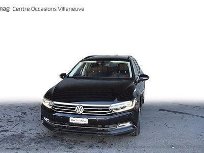 gebraucht VW Passat Variant 2.0 TDI SCR BMT Comfortline DSG