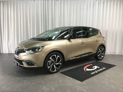 gebraucht Renault Scénic Grand 1.3 TCe 140 Inten