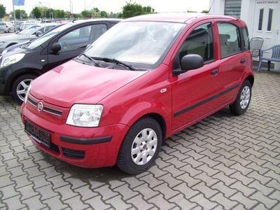 gebraucht Fiat Panda