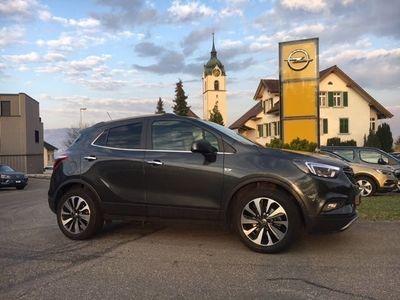 gebraucht Opel Mokka X 1.4T 4x4 Excellence S/S