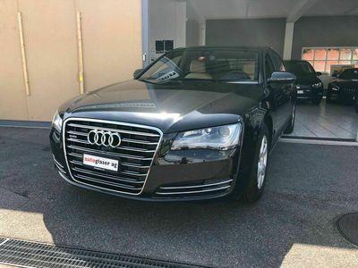 gebraucht Audi A8L 3.0 TDI quattro tiptronic