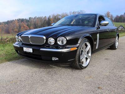 gebraucht Jaguar XJ Concept 8