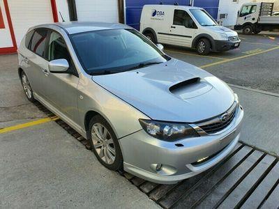 gebraucht Subaru Impreza 2.0D Comfort