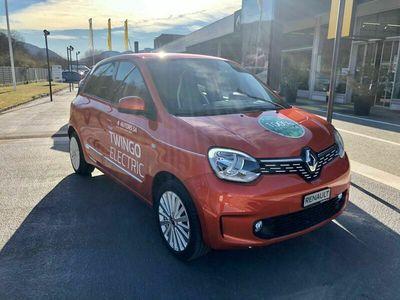 gebraucht Renault Twingo Electric Vibes