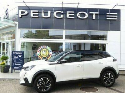 gebraucht Peugeot 2008 1.2 PureTech 130 GT Line