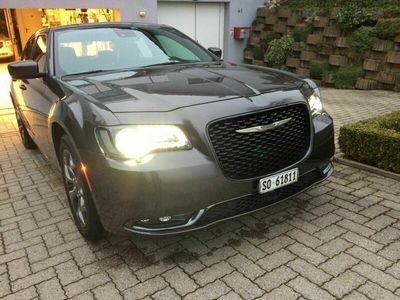 gebraucht Chrysler 300 USAS