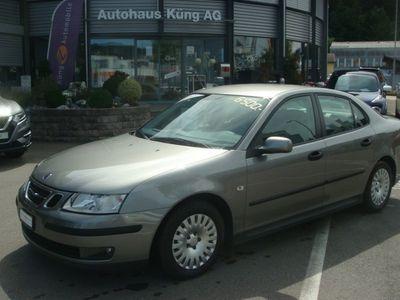 gebraucht Saab 9-3 2.0t Linear