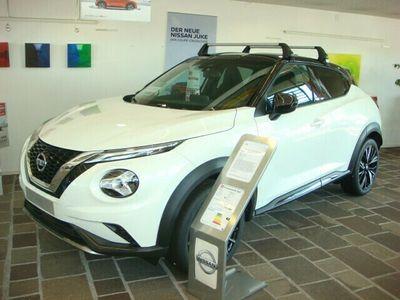 gebraucht Nissan Juke 1.0 DIG-T N-Design DCT