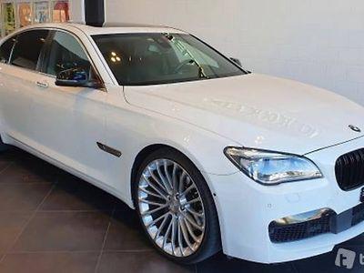 gebraucht BMW 750 xd mit 22?Breyton