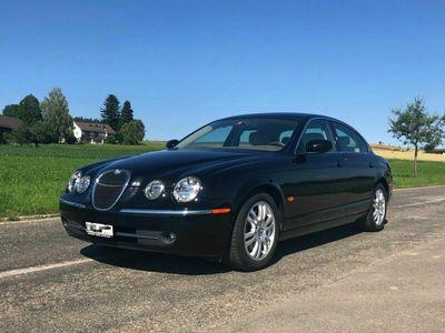 gebraucht Jaguar S-Type 2.7D V6 Executive