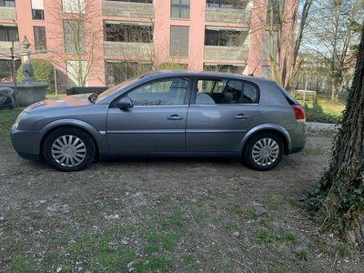 gebraucht Opel Signum Signum 3.2 V63.2 V6