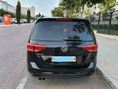 gebraucht VW Touran 1.4 TSI BlueMotion Technology Trendline DSG