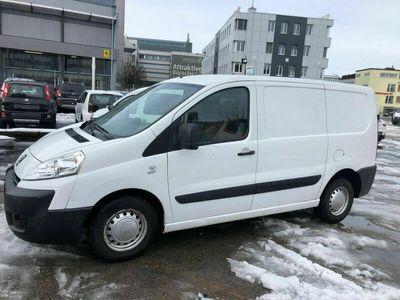 gebraucht Peugeot Expert 1.6 HDi 227 L1H1