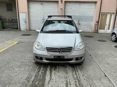 gebraucht Mercedes A200 CDI Avantgarde