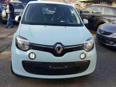 gebraucht Renault Twingo 0.9 Zen
