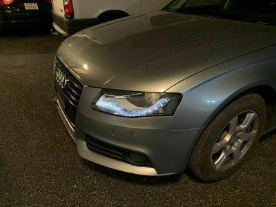 gebraucht Audi A4 Allroad A4 TDI