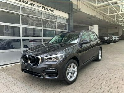 gebraucht BMW X3 xDrive 30e