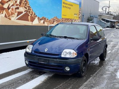 gebraucht Renault Clio 1.4-16 RT