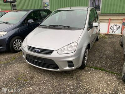 gebraucht Ford C-MAX 1.6 16V Carving