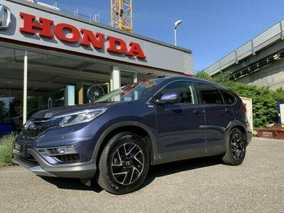 gebraucht Honda CR-V 1.6 i-DTEC Elegance Plus 2WD