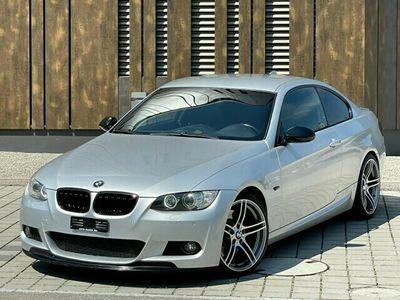gebraucht BMW 335  d Coupé M - Sport /// Steptronic