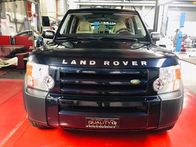 gebraucht Land Rover Discovery 2.7d V6 S Family Edition
