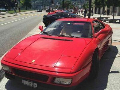 gebraucht Ferrari 348 348 tbtb