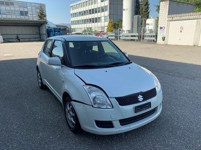 gebraucht Suzuki Swift 1.3i 16V GL 4x4