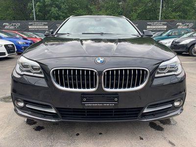 gebraucht BMW 528 i Touring xDrive Steptronic