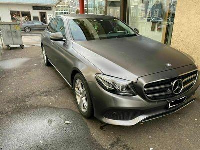gebraucht Mercedes E220 E-Klasse