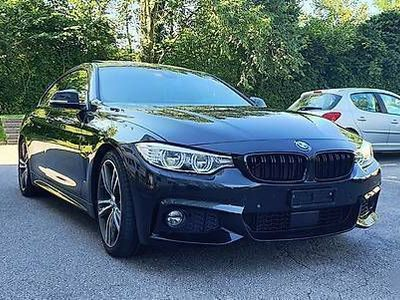 gebraucht BMW 440 4er i xdrive Gran Coupe F36 inkl. Garantie