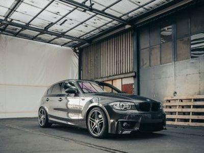gebraucht BMW 130 1er I LIEBHABER FAHRZEUG