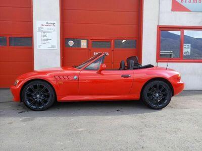 gebraucht BMW Z3 Roadster