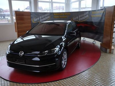 gebraucht VW Golf Sportsvan Golf 1.5 TSI EVO Comfortline DSG