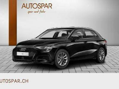 gebraucht Audi A3 Sportback 1.5 35 TFSI S-Tronic