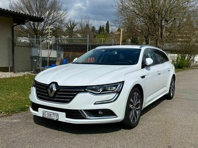 gebraucht Renault Talisman 1.6 Tce Intens EDC