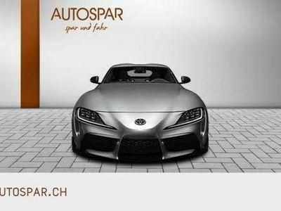 gebraucht Toyota Supra Supra GR Supra 2.0 T Sport Supra GR2.0 T Sport