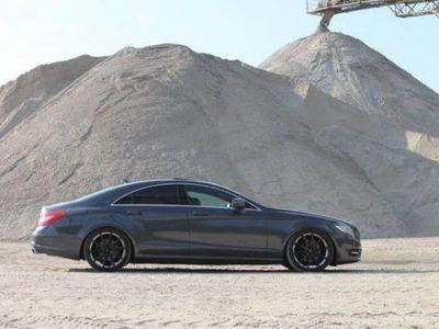 gebraucht Mercedes CLS350 CLS Mercedes- BenzBE AMG Paket, ILS