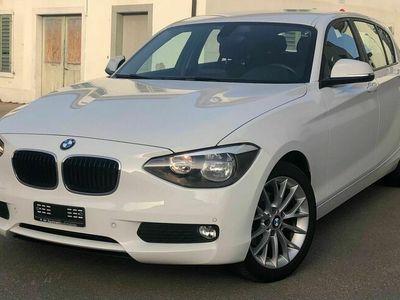 gebraucht BMW 116 1er i nur 92000km