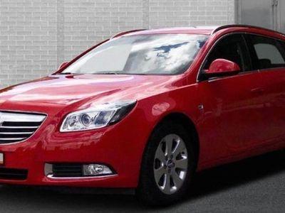 gebraucht Opel Insignia im Eintausch gegen DEIN Auto?