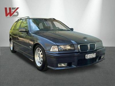 gebraucht BMW 328 3er Reihe E36 Touring i