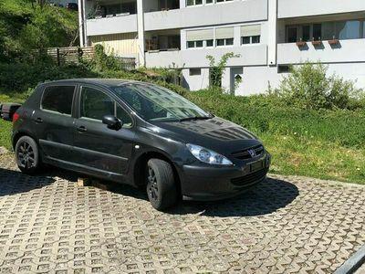 gebraucht Peugeot 307 307 Peugote2.0HDI turboschaden ab MFK