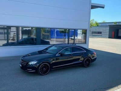 gebraucht Mercedes CLS350 CLS Mercedes BenzVollausstattung Sehr Edel & gepflegt