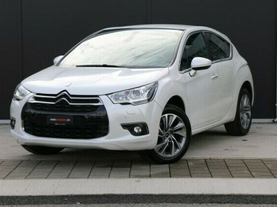 gebraucht DS Automobiles DS4 1.2 Pure Tech SO Chic
