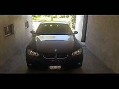 gebraucht BMW 320 3er d