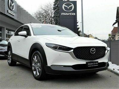 """gebraucht Mazda CX-30 SKYACTIV-G M Hybrid 122 Revolution AWD """"Luxury-P"""
