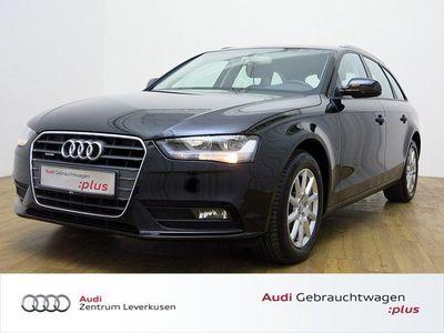 gebraucht Audi A4 Avant 2.0 TDI quattro PORT NAVI SHZ KLIMA