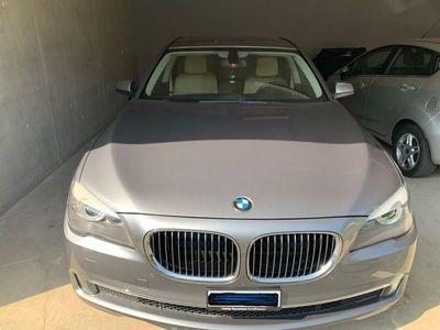 gebraucht BMW 730 7er d